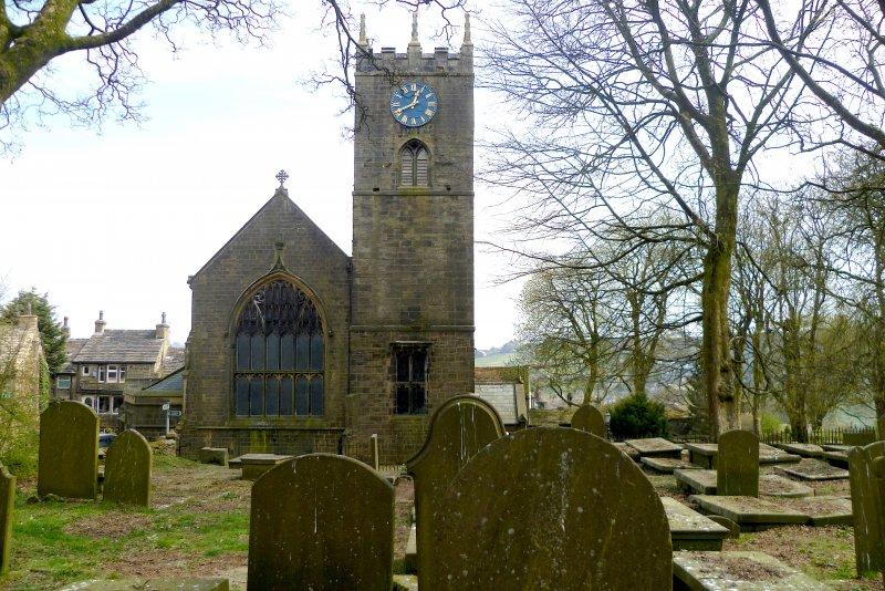 38. Haworth church.JPG