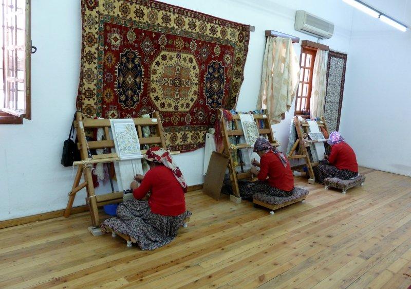 Baa Cappadocia Carpet Coop  (5).JPG