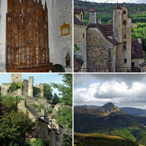A week in the Cantal 2
