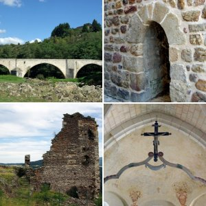 A week in the Haute-Loire 2