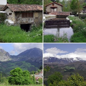 Cantabria and the Picos de Europa