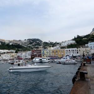 Capri daytrip