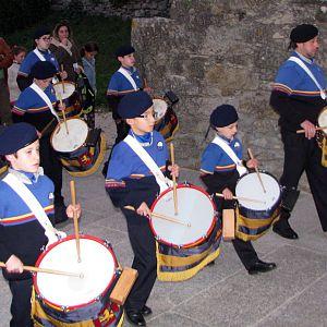 Corme Galicia