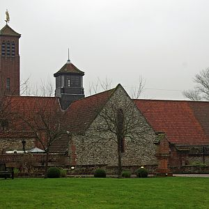 Little Walsingham
