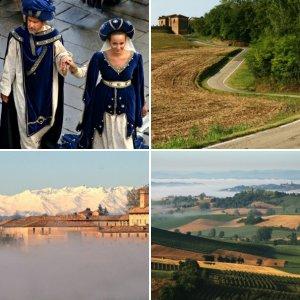Monferrato, Piemonte's Wine and Hill Country