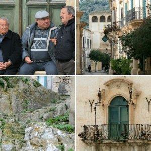 Sicily: Lido di Avola, Marina di Noto, Noto, Modica, Scicli