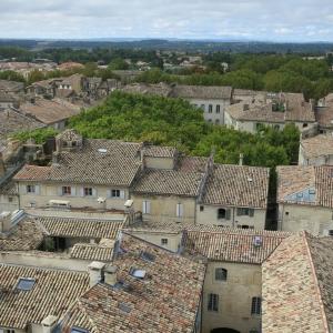 Languedoc - Uzes