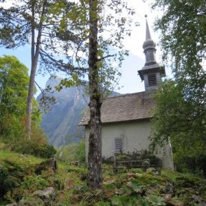 Rhone Alps - Samoens