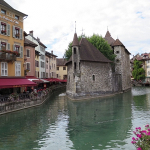 Rhone-Alps - Annecy