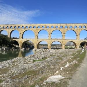 Languedoc - Pont du Gard