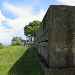 WW2 Bunker, Studland, Dorset