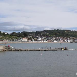 Dorset, Lyme Regis