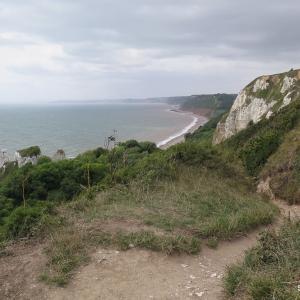 Dorset, Branscombe