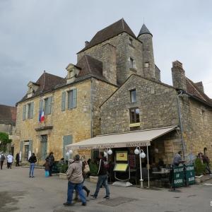 Dordogne - Domme