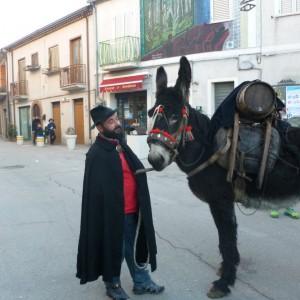 Carnevale in Satriano di Lucania
