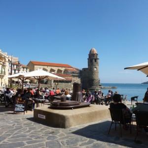 Languedoc - Collioure