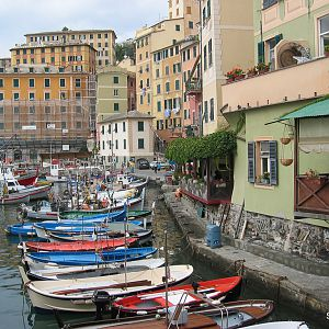 Italy - Liguria - Camogli