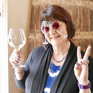 Mindy Smith is full of love, fun and peace