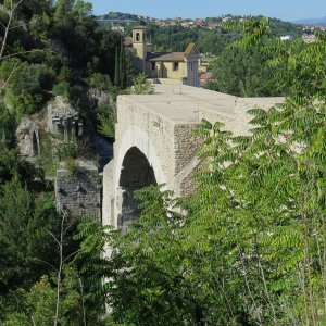 Narni Bridge of Augustus