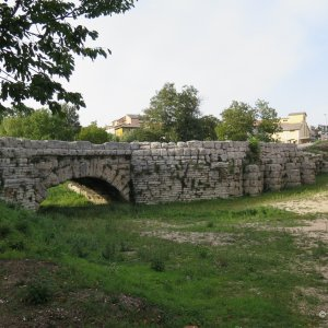 Cagli Mallio Bridge