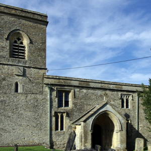 St James the Great, Fulbrook, Oxfordshiore