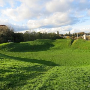 Cirencester Amphitheater