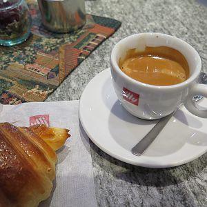 Cogni, caffe