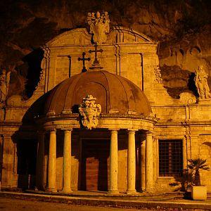 Grotte S Emidio AP