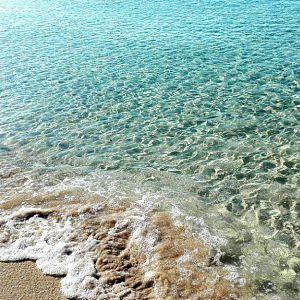 Pulsano's sea