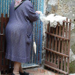 Sovana weaver