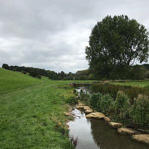Cotswolds - Bibury