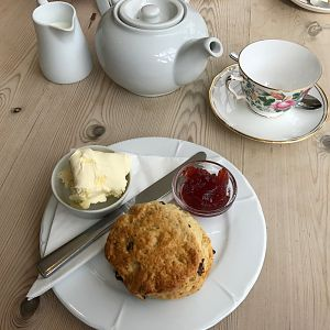 Cotswolds - Cream Tea