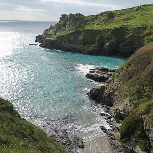 Cornwall - Coast