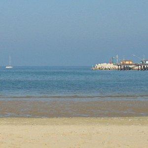 Fano beach