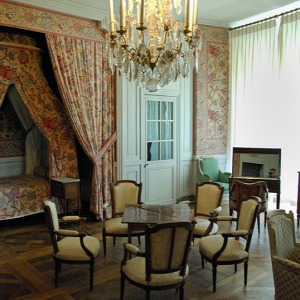 Château de Chambord - Governor's room.png
