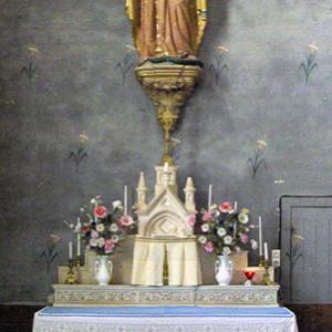 Chémery, Église Saint-Guillaume.png