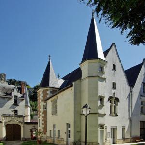 Montrichard, Hôtel d'Effiat.png