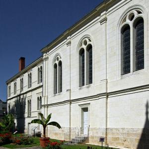 Montrichard, Chapelle de Notre Dame de Mont Carmel.png
