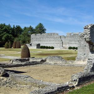 Tassica Gallo-Roman Site.png