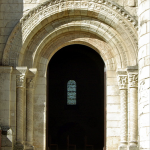 Collegiale de St-Aignan - south door.png