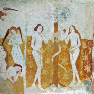 Jouhet, Funerary Chapel of Ste-Catherine - Creation.png