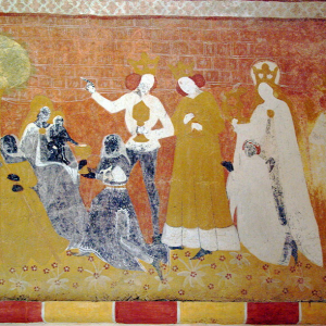 Jouhet, Funerary Chapel of Ste-Catherine - Adoration of the Magi.png