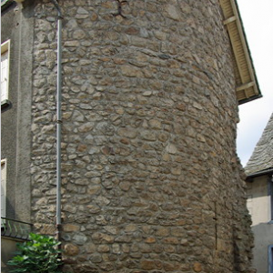Entraygues-sur-Truyère - Descombels Tower