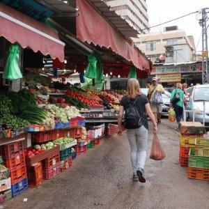 Talpiyot Market