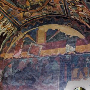 Brioude, Basilique St-Julien - Chapelle St-Michel