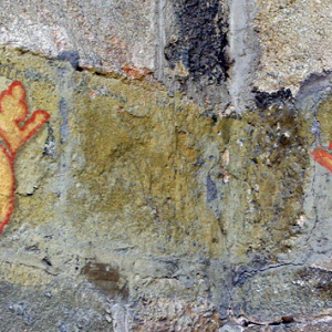 Saint-Pierre-Eynac, church - litres seigneuriales