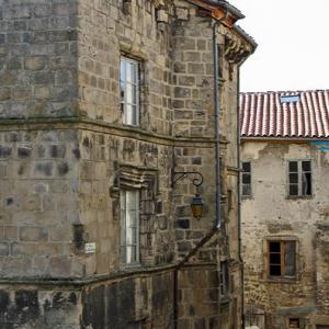 Saint-Bonnet-le-Château
