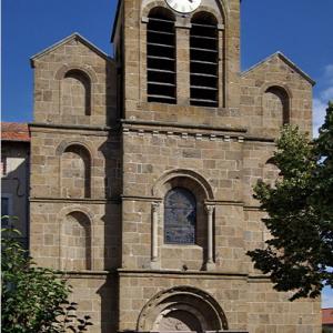 Beaulieu Church