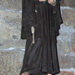 Beaulieu Church - St Anthony of Padua