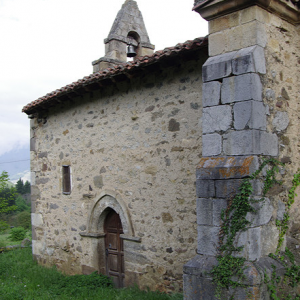 Esanos church